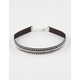 FULL TILT Studded Row Choker