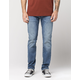 LEVI'S 511 Performance Mens Slim Jeans
