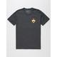 RIOT SOCIETY Fiesta Emoji Mens T-Shirt