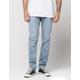 LEVI'S 511 Blue Stone Mens Slim Jeans