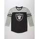 NFL Raiders Mens T-Shirt