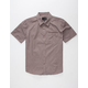 HURLEY Dri-FIT One & Only Mens Shirt