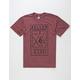 VOLCOM Hardline Mens T-Shirt