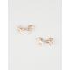 FULL TILT Unicorn Front Back Earrings