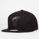 FAMOUS Stars & Straps Deceit New Era Mens Snapback Hat