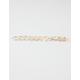 FULL TILT 11 Piece Simple/Stone Rings