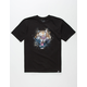 PRIMITIVE El Tigre Boys T-Shirt