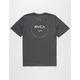 RVCA Circular Boys T-Shirt