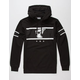 FAMOUS STARS & STRAPS Shots Fired Mens Hoodie
