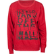 VANS Seized Womens Sweatshirt