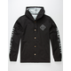 SALTY CREW Tippet Mens Coaches Jacket