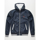 INDEPENDENT Capital Mens Jacket