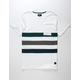 IMPERIAL MOTION Decoy Mens Pocket Tee