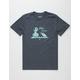 BILLABONG Whatever Mens T-Shirt