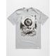 IMAGINARY FOUNDATION Liminal Monochrome Mens T-Shirt