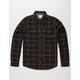 REEF Cold Dip 8 Mens Flannel Shirt