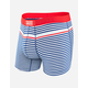 SAXX Vibe Mens Modern Fit Boxers