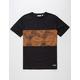 RHYTHM Folk Mens T-Shirt