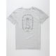 RHYTHM Smooth Seas Mens T-Shirt