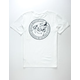 RHYTHM Worn Path Mens T-Shirt