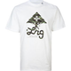 LRG Tiger Leaf Mens T-Shirt