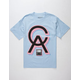 WAVY CA Mens T-Shirt