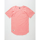 LIRA Perth Mens Pocket Tee