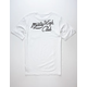 BURTON Low Life Mens Pocket Tee