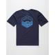 THE NORTH FACE Smoky MNTS Boys T-Shirt