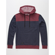 IMPERIAL MOTION Upper Mens Hoodie