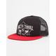 METAL MULISHA Thrill Womens Snapback Hat