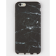 ANKIT Black Marble iPhone 6/6S Case