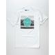 REEF Shape Mens T-Shirt