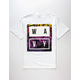 WAVY Vivid Mens T-Shirt