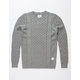 RHYTHM Atelier Mens Sweater