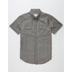 RHYTHM The Rails Mens Shirt