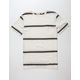 RHYTHM Julian Mens Pocket Tee
