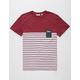 RHYTHM Journal Mens T-Shirt