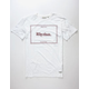 RHYTHM Flagship Mens T-Shirt