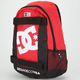 DC SHOES Seven Point 5 Backpack