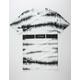 LIRA Frontliner Mens T-Shirt