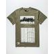 LIRA Stretch Mens Premium T-Shirt
