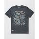 LIRA Waterworks Mens T-Shirt