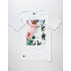 LIRA Dazed Mens Premium T-Shirt