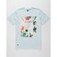 LIRA Dazed Mens Premium T-Shirt