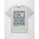 LIRA Pantone Heather Mens T-Shirt