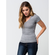 ACTIVE V-Neck Womens Tee