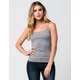 ACTIVE Basic Womens Cami