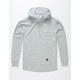 IMPERIAL MOTION Remy Mens Lightweight Hoodie