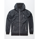 IMPERIAL MOTION Bevel Mens Windbreaker Jacket